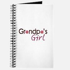 Grandpa's Girl Journal