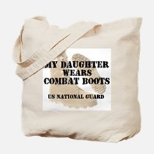 My Daughter Wears NG DCB Tote Bag