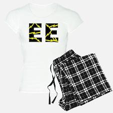 Charged EE Pajamas
