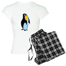 Penguin Dude Pajamas