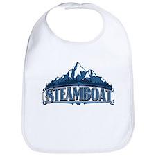 Steamboat Blue Mountain Bib