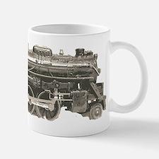 VINTAGE TRAIN TOYS Mug