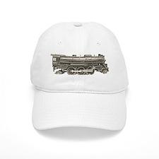VINTAGE TRAIN TOYS Baseball Cap