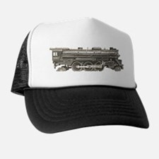 VINTAGE TRAIN TOYS Trucker Hat