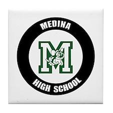 Medina Tile Coaster