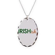 Irish-ish (St. Patty's Day) Necklace