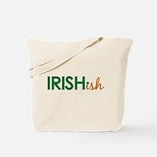 Irish-ish (St. Patty's Day) Tote Bag