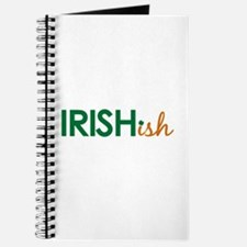 Irish-ish (St. Patty's Day) Journal