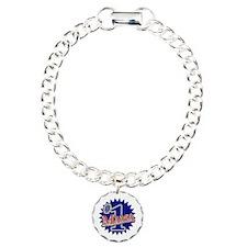 Number 1 Mama Bracelet