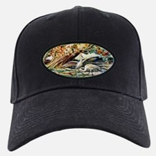 The Colorful Swamp Baseball Hat