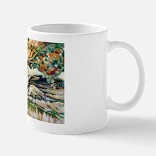 The Colorful Swamp Mug