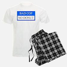 Bad Cop 1 Pajamas
