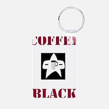 Starfleet Issued Keychains