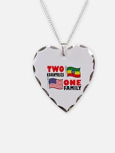 Cute Ethiopian Necklace