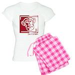 Year of the Monkey Women's Light Pajamas