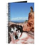 Doberman Shepherd Mix Journal