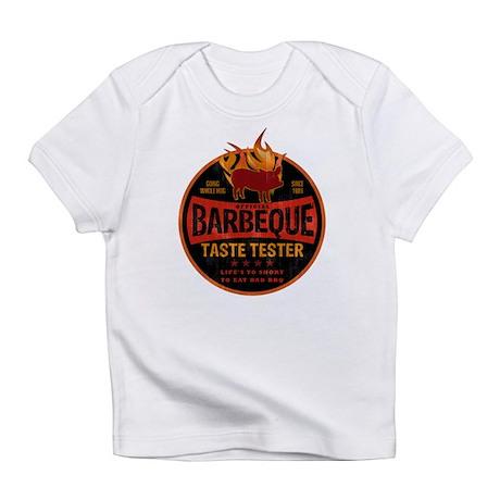 BBQ TASTE TESTER Infant T-Shirt