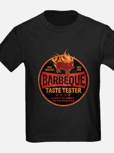 BBQ TASTE TESTER T