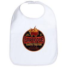 BBQ TASTE TESTER Bib