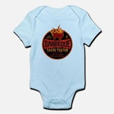 BBQ TASTE TESTER Infant Bodysuit