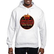 BBQ TASTE TESTER Hoodie