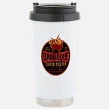 BBQ TASTE TESTER Travel Mug