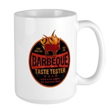 BBQ TASTE TESTER Mug