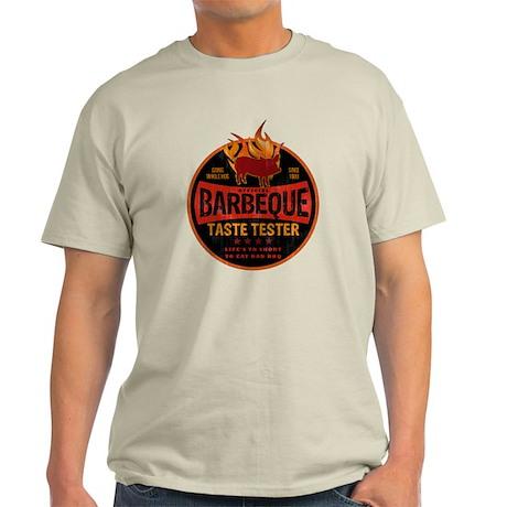 BBQ TASTE TESTER Light T-Shirt