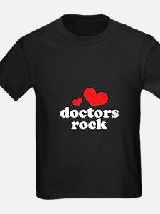 Doctors Rock T