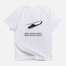 Cute Apache Infant T-Shirt