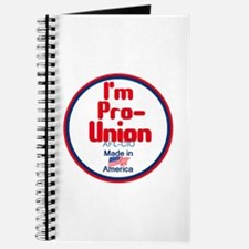 Pro Union Journal