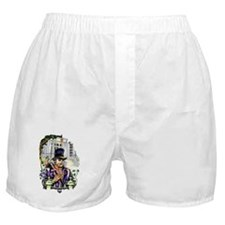VooDoo New Orleans Boxer Shorts