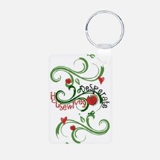 Desperate Housewives Aluminum Keychain