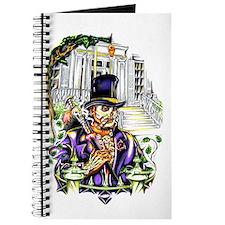 VooDoo New Orleans Journal