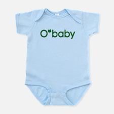 O'Baby Irish Baby Infant Bodysuit