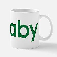 O'Baby Irish Baby Mug