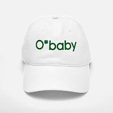 O'Baby Irish Baby Baseball Baseball Cap