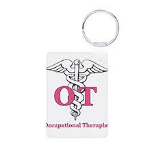 Occupational Therapist Keychains
