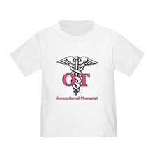 Occupational Therapist T