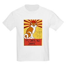 Le Shiba T-Shirt