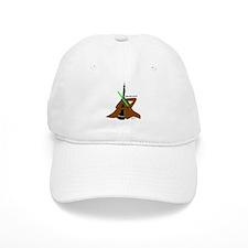 Oboe Wan Kenobi Baseball Cap