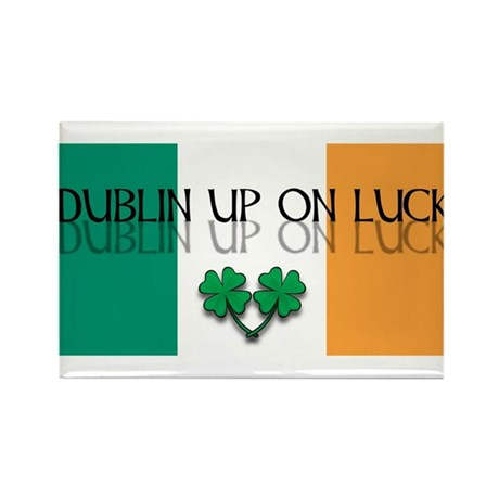 Happy St Pattys Day Magnets