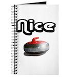 Nice Rock Journal