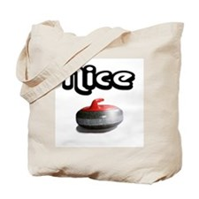 Nice Rock Tote Bag