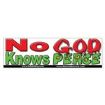 No God Knows Peace
