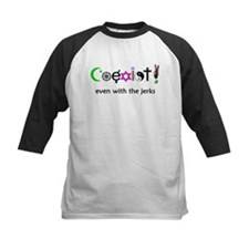 Co-Exist Section Tee