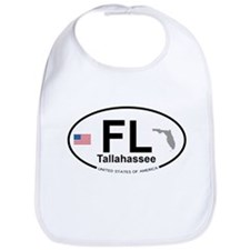 Florida City Bib