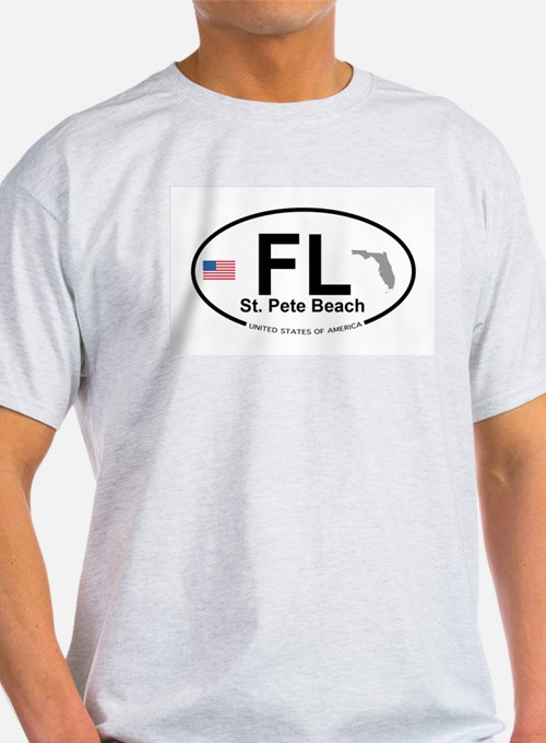 Florida City T-Shirt