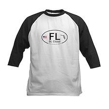 Florida City Tee