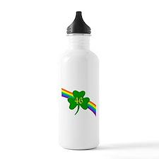 46th Shamrock Water Bottle